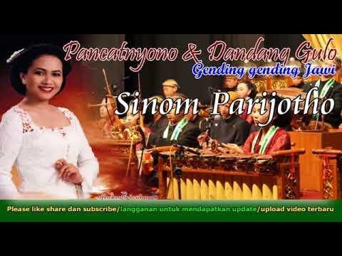 Download Koleksi Gending Gending Jawa Lgm Sinom Parijotho Full Audio