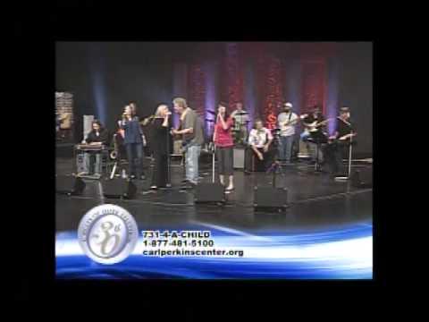 Bandstand Revue ~ 'Wagon Wheel' ~ Circles of Hope Telethon 2013