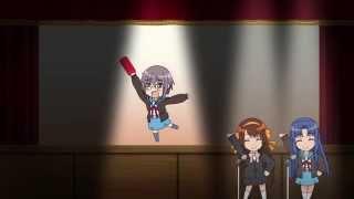 Nagato Yuki-chan no Shoushitsu Parody of Engaged to the Unidentified ED (by まんじゅう)