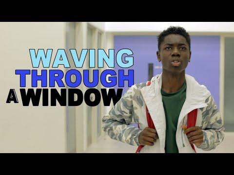 WAVING THROUGH A WINDOW (Dear Evan Hansen) Cover | Spirit Young Performers Company