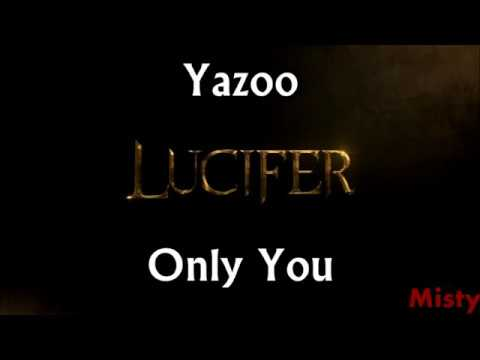 Yazoo - Only you lyrics