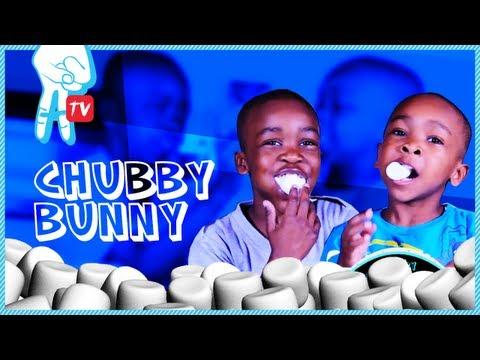 Chubby Bunny Challenge - Crazy I Say Ep. 47
