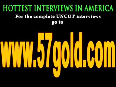 57gold.com Interview with Larry McDonald
