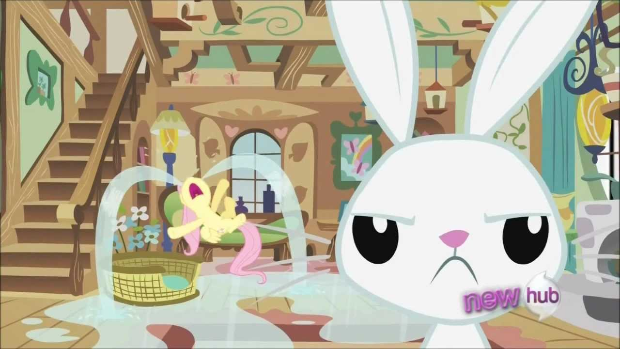My Little Pony: Friendship Is Magic: Fluttershy Cries