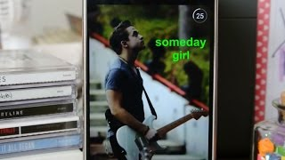"Hunter Hayes - ""Someday Girl"" (Snapchat Inspired Lyric Video) 21 EP"