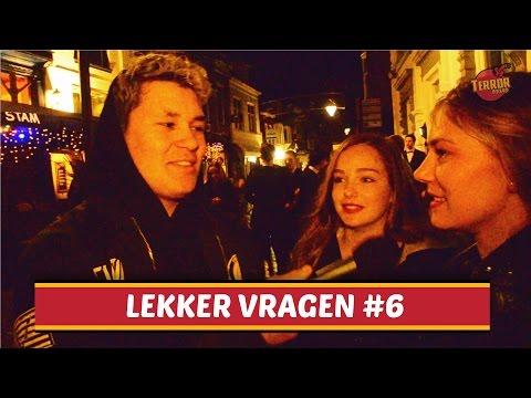 LEKKER VRAGEN #6 - AFTERGALA PARTY ALMELO