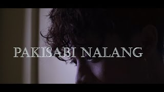PAKISABI NA LANG (OFFICIAL MUSIC VIDEO ) Guthrie Nikolao Guthben