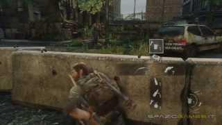 The Last of Us - Video Recensione ITA HD - Spaziogames.it