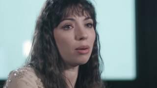 [576.87 KB] Bloggerin Maram Susli im Interview
