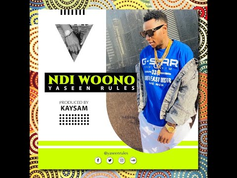 Yaseen Rules - Ndi Woono (Official Audio)