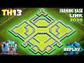 Gambar cover NEW Best! Town Hall 13 TH13 Base with COPY LINK | TH13 Trophy/Farming Base | Clash of Clans