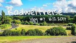 Radreise Vlog #7 - Überraschung am Ende der ersten Etappe in Neuseeland