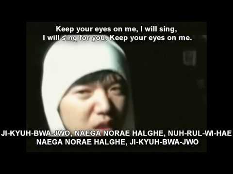 ESCO - Sing For You 2009 Eng sub [EXBC]