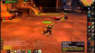 Resonance Wow - Laron  PVP