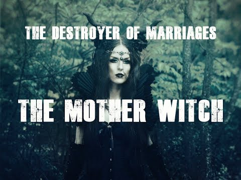 THE MOTHER WITCH