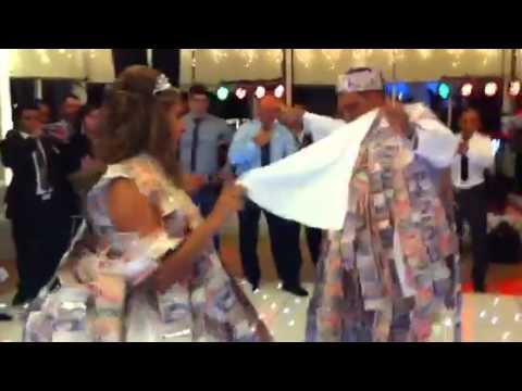 Money Dance Wedding.Greek Wedding Money Dance Dino And Christina