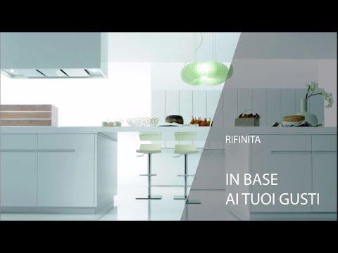 Cucine Elite - Produttori Diretti di Cucine di ALTA QUALITÀ - YouTube