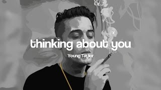 Free G-eazy | Witt Lowry Type Beat | thinking about you