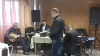 На свадьбе город Серов.Самир Гасымов
