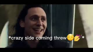 Loki being Loki for 5 minutes and 26 seconds :D