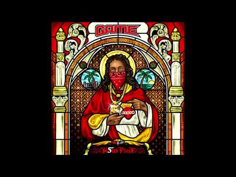 Pray - The Game (Jesus Piece)