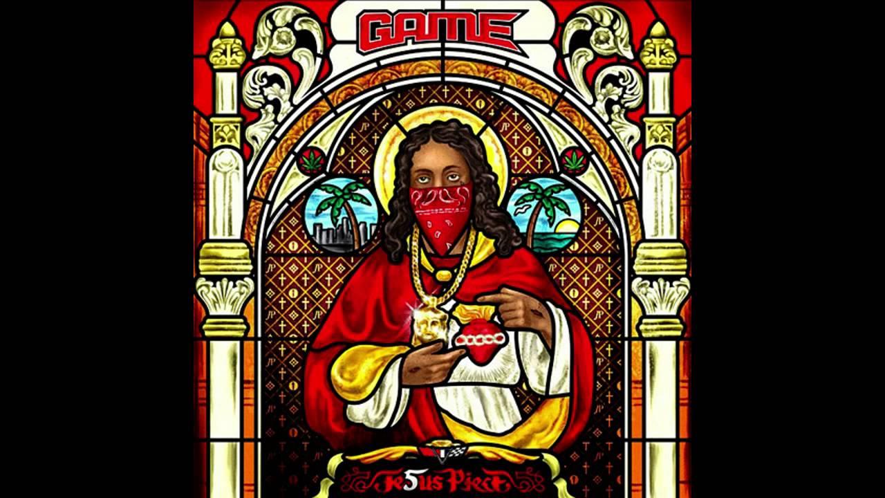 Pray - The Game (Jesus Piece) - YouTube