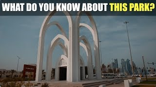 Welcome to Qatar - Al-Bidda Park