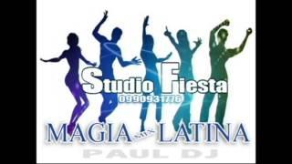 magia latina mix dj paul 2017