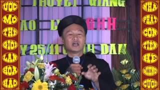 Đề tài: Than The Va Su Nghie Cua Duc Huynh Giao Chu - GLV Nguyen the Cuong