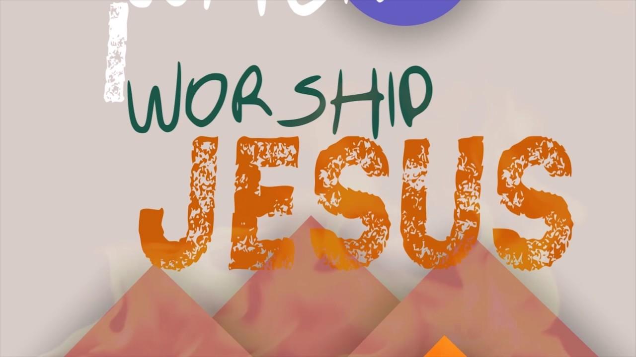 Bereket Tesfaye Holy Spirit Lyric Video