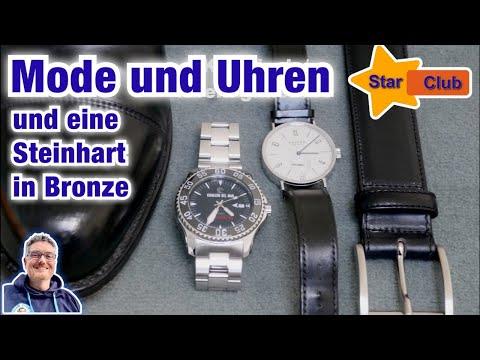 Star Club: Uhren