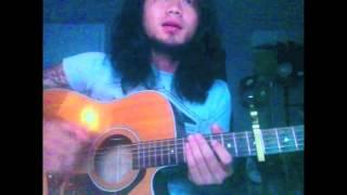 Tadhana - Up Dharma Down Cover - Jireh Lim