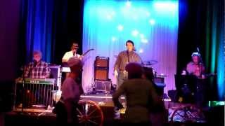 truck drivin man by david peddicord and smooth country wind horse theater eustis fl 3 25 13
