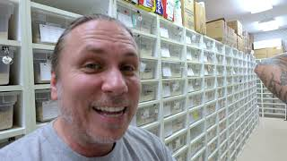 GIANT SNAKE CATCHES RABBIT MID AIR!!!! | BRIAN BARCZYK
