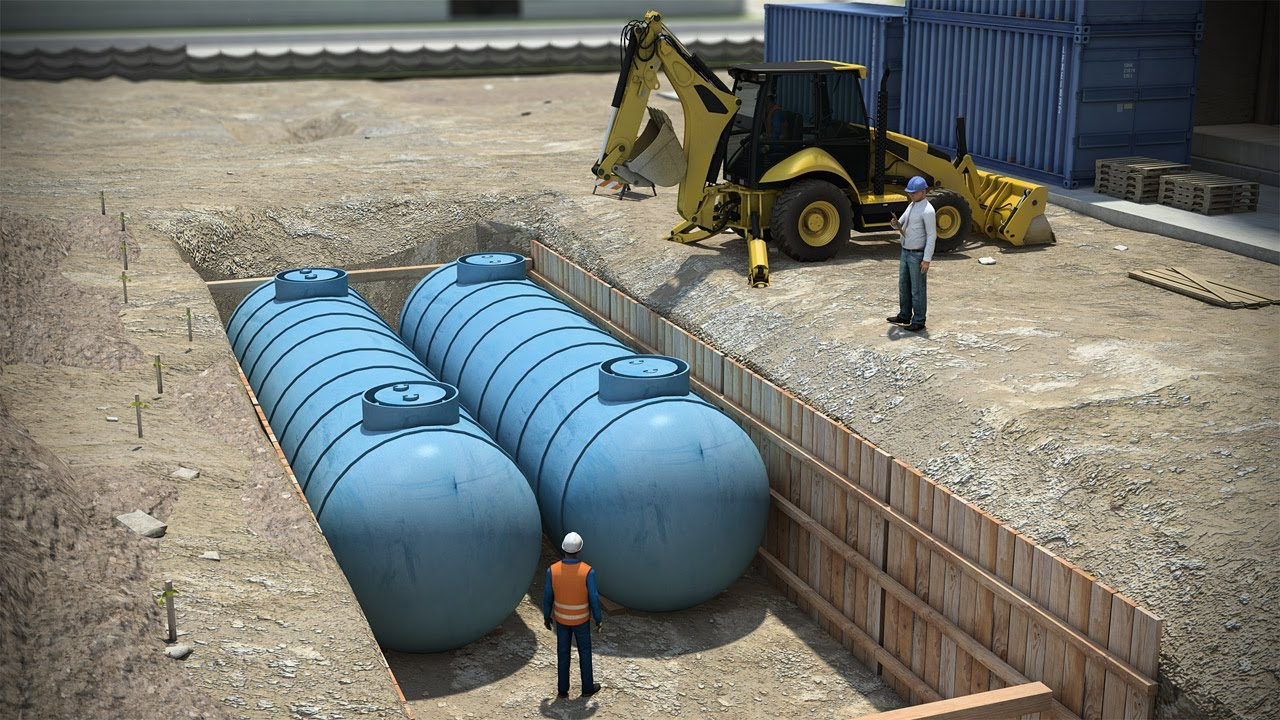Underground Storage Tank Requirements Ust Training Youtube