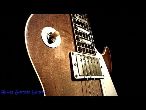Quick look at my Les Paul: 1958 Reissue | Blues Guitar World