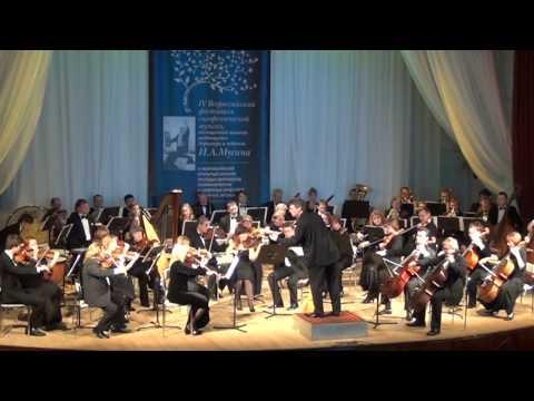 Leontiev/Rimsky-Korsakov/Tchaikovsky