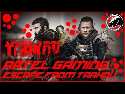     Escape From Tarkov     Первые рейды    