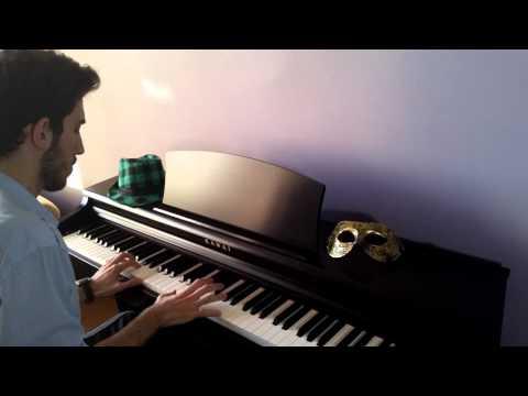 Medcezir - Bir Kuyruklu Yıldıza Mektup (Piano by Ümit Eskivar)