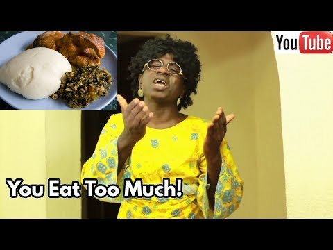 Download Satisfying An African Parent - Mc Shem Comedian