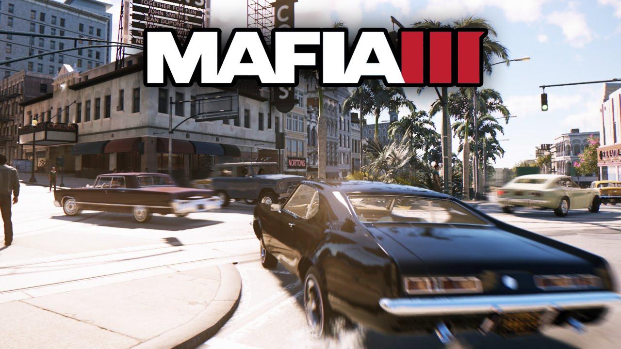 Mafia  Pc Car Customization