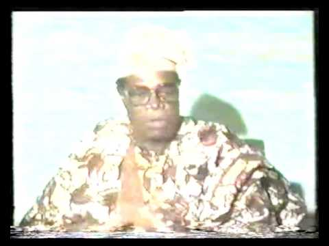 Download Rev SBJ Oshoffa – Interview on The Afterlife & Attending to  the Public