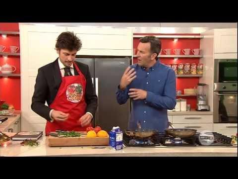 Sydney Magician Adam Mada Ready Steady Cook Feature (FULL)