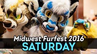 Midwest Furfest 2016 – Saturday