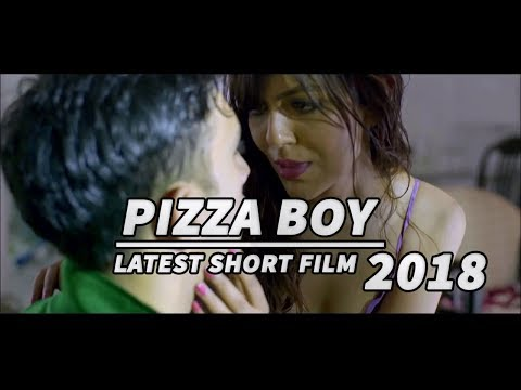 PIZZA BOY & CUSTOMER SEX latest Hindi hot...