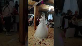 Стих на свадьбу подруге от свидетельницы