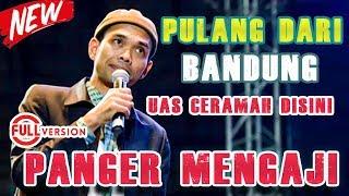 Ceramah Pulang dari Hijrah Fest Bandung Ustadz Abdul Somad Lc MA