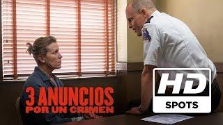 3 Anuncios Por Un Crimen | TV Spot | Próximamente - Solo en Cines