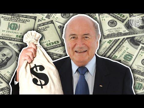 Top 10 Biggest Football Scandals   FIFA, Juventus & Murder!