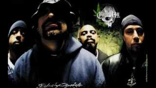 Cypress Hill & Rusko Ft. Damian Marley - Can't Keep Me Down